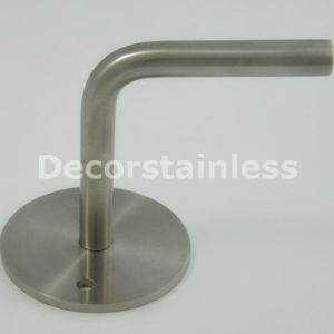 Stainless Steel Handrail Bracket Without Radiused Top pictures & photos