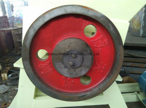 Tire Rubber&Plastic Crusher Manufacturer pictures & photos