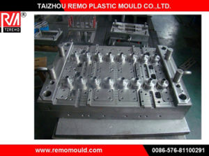 Plastic Pot Cover Handle Mould pictures & photos