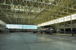 Steel Structure Airplane Hangar Price pictures & photos