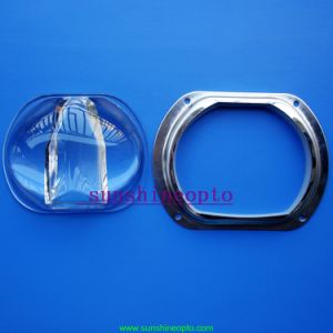 100W Optical Glass Lens for LED Lights (HH-110NA)