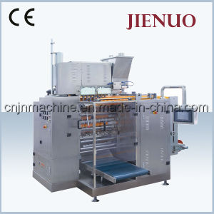 Multi-Lanes Automatic Vertical Wheat Flour Packing Machine pictures & photos
