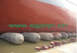 Jinzheng ISO 9001 Certificate High Quality Rubber Marine Airbag for Ship Launching, Lifting, Upgrading pictures & photos