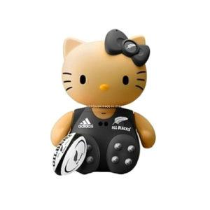 OEM Plastic PVC Sport Hello Kitty Figure