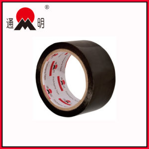 Blue Customized Logo and Color Adhesive BOPP Packing Tape pictures & photos