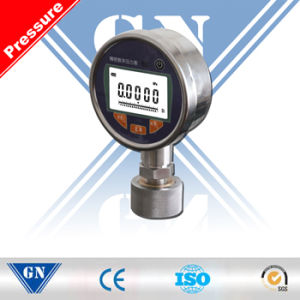 Cx-DPG-Rg-51 Multifunctional Precise Digital Pressure Gauge (CX-DPG-RG-51) pictures & photos