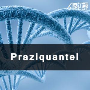 High Quality Veterinary Medicine Praziquantel (CAS 55268-74-1)
