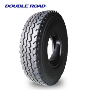 Double Road Tyres, TBR Tires, Radial Truck Tyre (12.00R24) pictures & photos