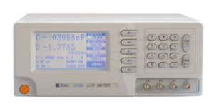 Precision Digital LCR Meter (ZC2818A) pictures & photos