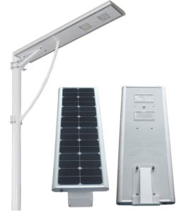 New Products LED Solar Street Light pictures & photos