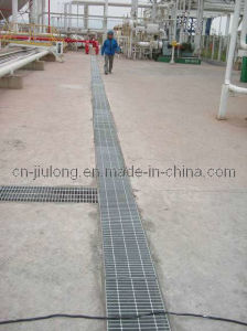 Trench Cover--Ethylene Project of Formosa Plastic Group,Beilun District, Ningbo, P.R.C. pictures & photos