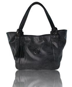 Guangzhou Bag Factory Fashion PU Leather Designer Women Handbag