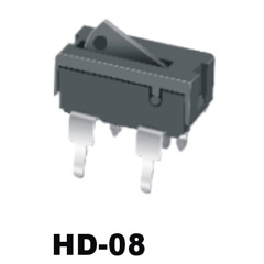 Detect Switch for Control Button (HD-08)