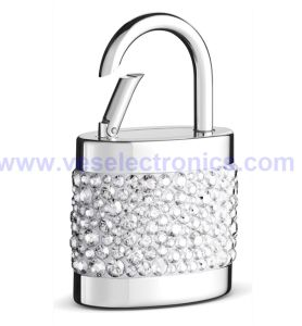 Unique Hot Selling OEM Custom Crystal USB pictures & photos
