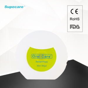 Nylon Dental Floss /Dental Care Product/Oran Care Product pictures & photos