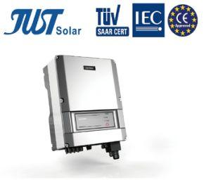 Solar Energy 4000W Solar Inverter with Best Price pictures & photos
