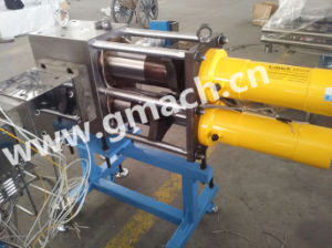 Continuous Screen Changer in Plastic Extruders pictures & photos