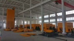 China Paddy Dryer Machine for Sale pictures & photos