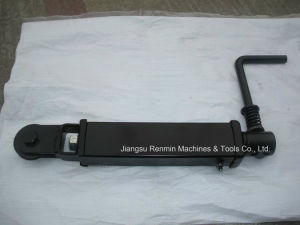 Trailer Parts Jockey Wheel for Locking (SJQ-60L)