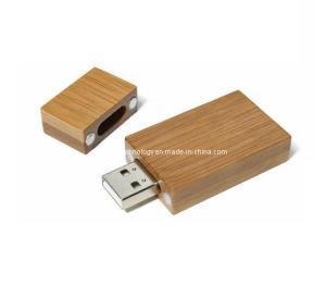 Wood USB Flash Driver (MA-043U)