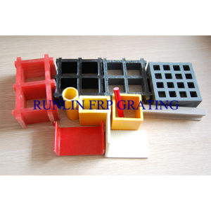 High Quality Anti Corrosion Gratings