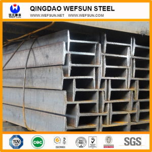 Hot Roleed Q235 Ss400 A36 Structural Steel I-Beam pictures & photos