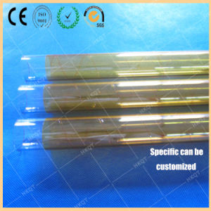 Specially Anti-Corrosion Fused Quartz Tube PE Tube with 3m Adhesive Tape pictures & photos