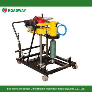 Drill Equipment for Concrete Road pictures & photos