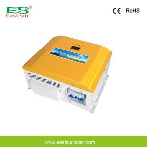 220V 240V 384V PWM PV Solar Charging Controller pictures & photos