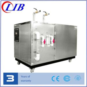 Ipx5 Ipx6 Water Spray Test Cabinet pictures & photos