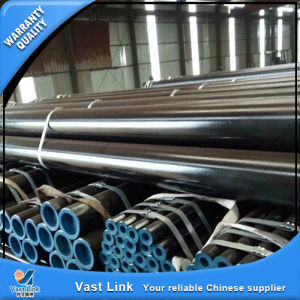 16mn Carbon Steel Pipe with Prime Quality