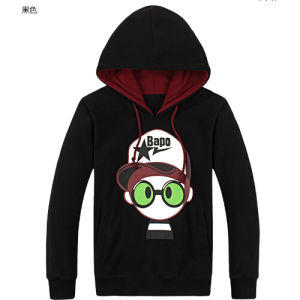 Cheapest Promotional Advertising Hoody pictures & photos