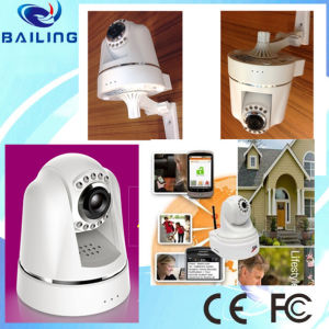 3G Video Call Alarm+SMS+Two Way Talking Home Alarm with Video Recorder (BLE800)