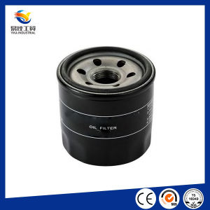 Hot Sale Auto Parts Oil Filter B6y1-14-302 pictures & photos