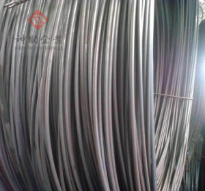 Hpb235 Steel Wire for Manufacturing Industry