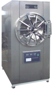 Med-S-Ydd Horizontal Cylindrical Pressure Steam Sterilizer (microcomputer control) pictures & photos