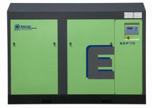 Screw Medium Pressure Compressor (EZF90) / (90KW) pictures & photos
