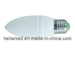LED Candle Light&LED Light (HL-CBE27-3)