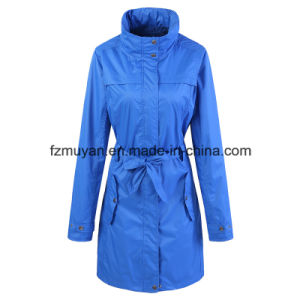 Ladies Winter Thicker Jacket pictures & photos