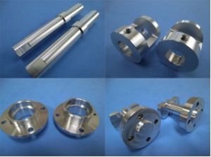 High Precision Steel CNC Part, CNC Turning Parts, CNC Machining