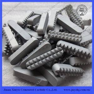 Yg8 Tungsten Carbide Jaw Gripper Insert pictures & photos