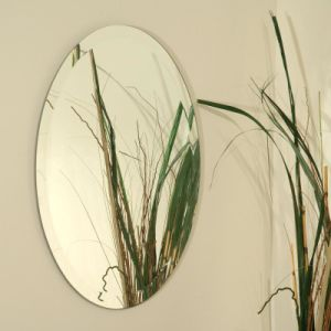 Frameless Mirror Glass, Unframed Mirror Glass pictures & photos