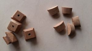 Factory-Wood Furniture Handle Pull and Knobs Use in Furniture Parts pictures & photos