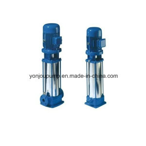 Gdl Vertical Multistage Water Pump/Multistage Booster Pump pictures & photos