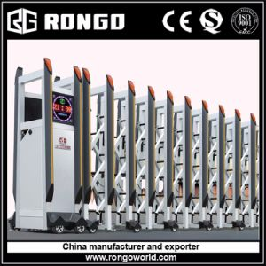 Rongo Extendable Automatic Main Gate