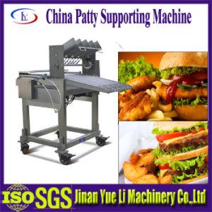 China Patty Supporting Machine Dzj600-I