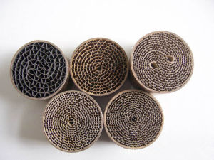 Honeycomb Carrier Metallic Catalyst for Gas Water Heater pictures & photos