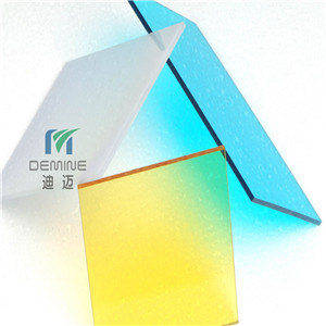Chinese Factory to Produce High Quality Polycarbonate Sheet pictures & photos