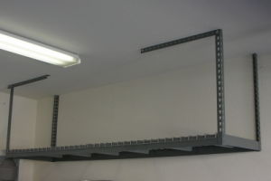 Professional Industrial Garage Storage Ceiling Rack pictures & photos