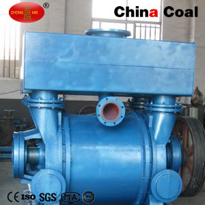 2bec Industrial Stainless Shaft Water Ring Vacuum Pump pictures & photos